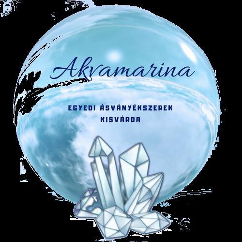 Akvamarina Ékszer